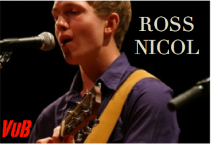 Ross Nicol played a great set last night on the show.