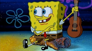 Long before Spongebob wrote the Campfire Song, folk music was being played around campfires everywhere you could find a pile of wood and an acoustic guitar.
