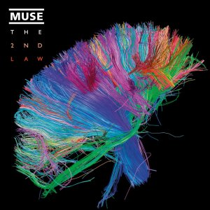 Like the brain depicted on the cover of The 2nd Law, Muse has constantly evolved over time.
