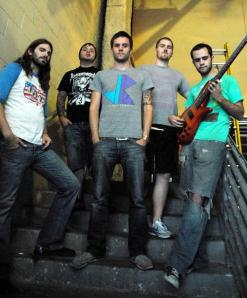 When you get past the screaming, Between the Buried and Me makes damn good music.